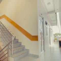 Отель Dalat View Homestay Далат комната для гостей фото 4