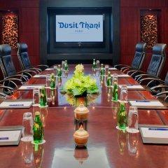 Отель Dusit Thani Dubai фото 2