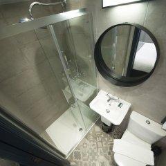 Отель House Of Toby Лондон ванная фото 6
