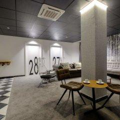 Cosmov Bilbao Hotel** сауна