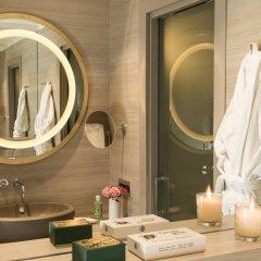 Отель The Rosa Grand Milano - Starhotels Collezione спа фото 2