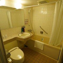 APA Hotel Sagamihara Kobuchieki-mae ванная