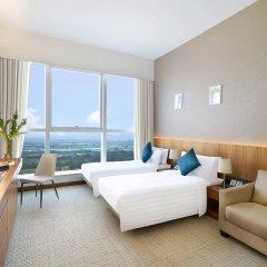 Отель COZi ·Wetland Китай, Гонконг - отзывы, цены и фото номеров - забронировать отель COZi ·Wetland онлайн комната для гостей
