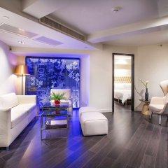 Отель Park Plaza Riverbank London Великобритания, Лондон - 4 отзыва об отеле, цены и фото номеров - забронировать отель Park Plaza Riverbank London онлайн спа