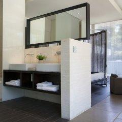 Отель Life Gallery ванная