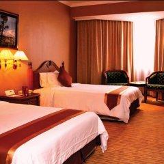 Mulia Hotel спа