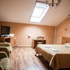 Гостиница Летучая мышь Отель в Выборге 8 отзывов об отеле, цены и фото номеров - забронировать гостиницу Летучая мышь Отель онлайн Выборг комната для гостей фото 4