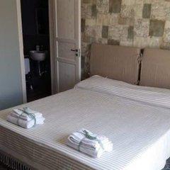 Отель Guelio al Massimo Suites&Breakfast Италия, Палермо - отзывы, цены и фото номеров - забронировать отель Guelio al Massimo Suites&Breakfast онлайн комната для гостей фото 2