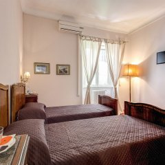 Отель Circus Maximus B&B комната для гостей фото 3