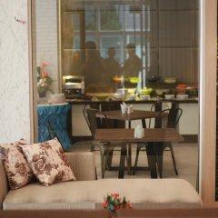 Levana Pattaya Hotel Паттайя интерьер отеля