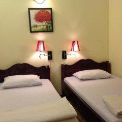 Phong Lan Hotel комната для гостей фото 4