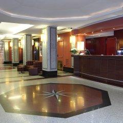Отель Starhotels Ritz Италия, Милан - 9 отзывов об отеле, цены и фото номеров - забронировать отель Starhotels Ritz онлайн интерьер отеля