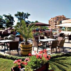 Отель Iberostar Tiara Beach питание фото 2