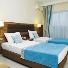 Отель Ozgur Bey Spa комната для гостей фото 3