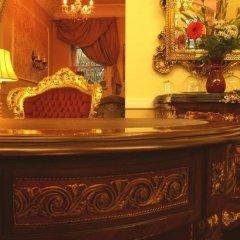 Отель Rezidence Zámeček Чехия, Франтишкови-Лазне - отзывы, цены и фото номеров - забронировать отель Rezidence Zámeček онлайн интерьер отеля