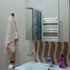 Отель DIVAs apartaments ванная