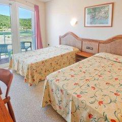 Отель H·TOP Cartago Nova комната для гостей фото 5