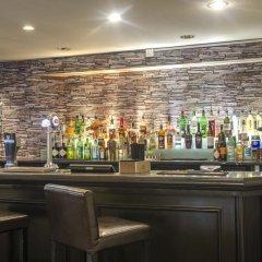 Kings Hotel гостиничный бар