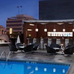 Отель Liaison Capitol Hill DC бассейн фото 3