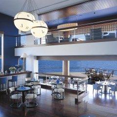 Отель Grand Resort Lagonissi питание