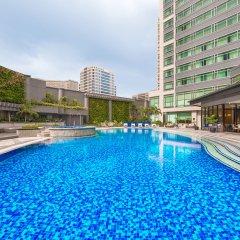 Отель Ascott Makati Филиппины, Макати - отзывы, цены и фото номеров - забронировать отель Ascott Makati онлайн с домашними животными