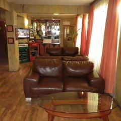Семейный Отель Палитра интерьер отеля фото 3