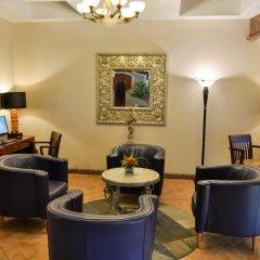 Hotel Plaza Del General интерьер отеля фото 3