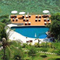 Отель Pinnacle Koh Tao Resort бассейн фото 3