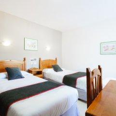 Отель Costa Andaluza Испания, Мотрил - отзывы, цены и фото номеров - забронировать отель Costa Andaluza онлайн комната для гостей фото 5