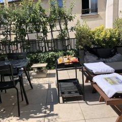 Hotel Eugène en Ville фото 4
