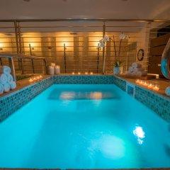 Nobu Hotel Miami Beach бассейн фото 3