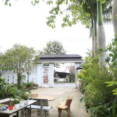 Отель Hoai Huong Homestay Далат фото 4