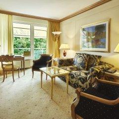 Отель Villa Kastania Германия, Берлин - отзывы, цены и фото номеров - забронировать отель Villa Kastania онлайн комната для гостей фото 2