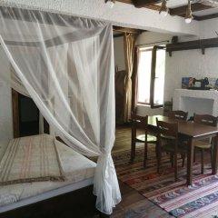 Отель Priamos Pansiyon Тевфикие комната для гостей фото 2
