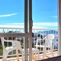 Отель Hostal Montesol комната для гостей фото 4