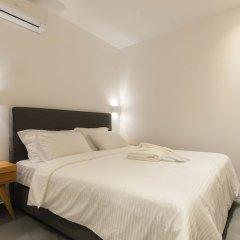 Отель Oresteia Греция, Закинф - отзывы, цены и фото номеров - забронировать отель Oresteia онлайн комната для гостей фото 3