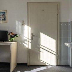 Hotel Pension am Siegestor Мюнхен удобства в номере фото 2