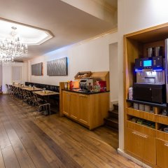 Отель XO Hotels City Centre питание фото 2