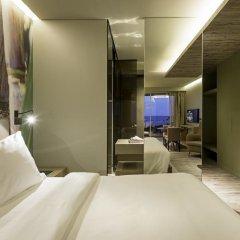 Отель Savoy Saccharum Resort & Spa комната для гостей фото 5