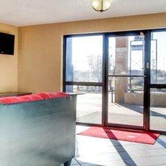 Отель Econo Lodge Vicksburg США, Виксбург - отзывы, цены и фото номеров - забронировать отель Econo Lodge Vicksburg онлайн фото 11