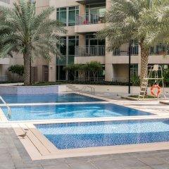 Апартаменты One Perfect Stay - Studio at Burj Views Дубай детские мероприятия