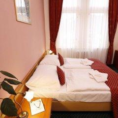 Hotel Smetana-Vyšehrad комната для гостей фото 3