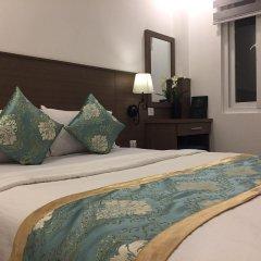 Bao Minh Hotel комната для гостей