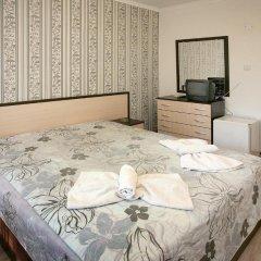 Отель Complex Ekaterina Болгария, Сливен - отзывы, цены и фото номеров - забронировать отель Complex Ekaterina онлайн сейф в номере