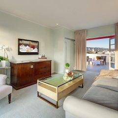 Luxe Hotel Rodeo Drive комната для гостей фото 4