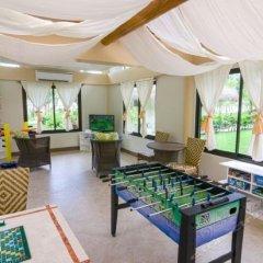 Отель Bohol Beach Club Resort детские мероприятия