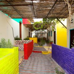 Отель Bedouin Garden Village фото 2