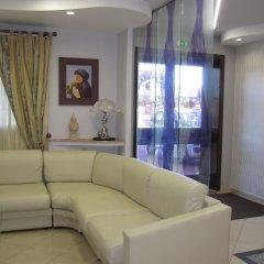 Hotel Continental Поццалло комната для гостей фото 2