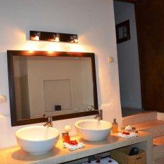 Отель Riad Azahra Марокко, Рабат - отзывы, цены и фото номеров - забронировать отель Riad Azahra онлайн ванная