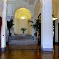 Отель B&B Domitilla Генуя интерьер отеля фото 2